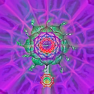 online-yoga-certification-chakras-s3-crown-light-color-therapy-I